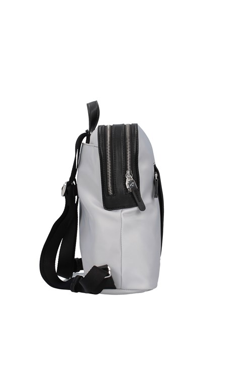 Mandarina Duck Backpacks GREY