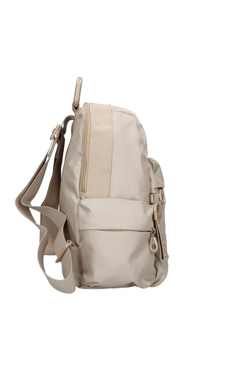 Mandarina Duck Backpacks BEIGE