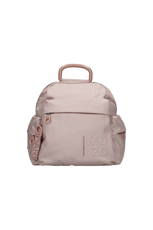 Mandarina Duck Backpacks PINK