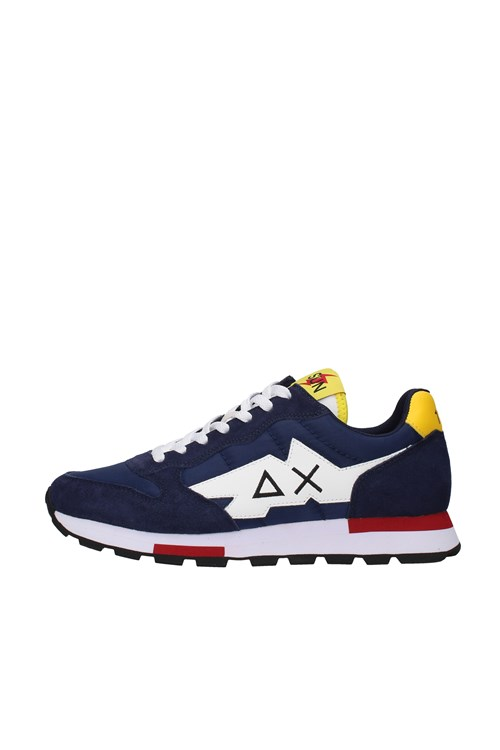 Sun68 Sneakers NAVY BLUE