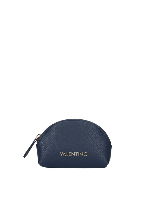 Valentino Bags Clutch NAVY BLUE