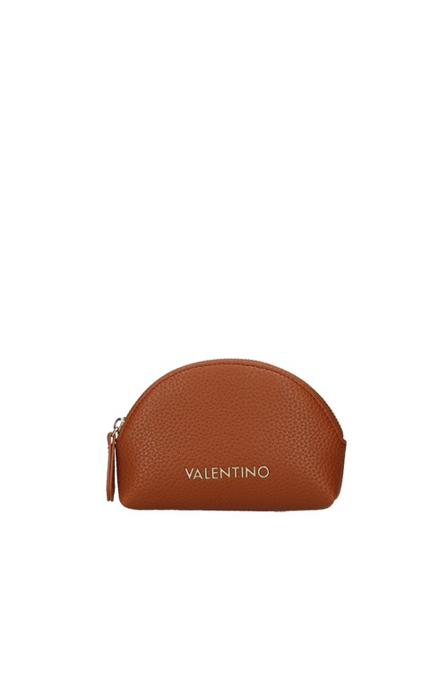 Valentino Bags Clutch BROWN