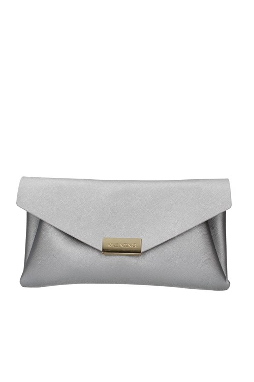 Valentino Bags Shoulder Bags SILVER