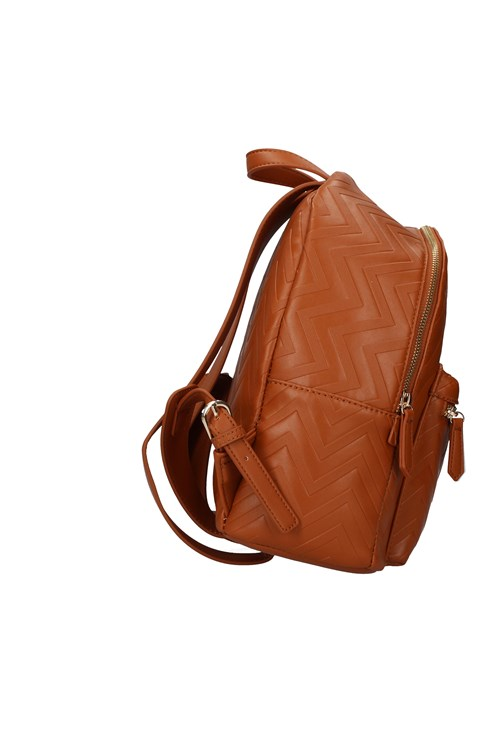 Valentino Bags Backpacks BROWN