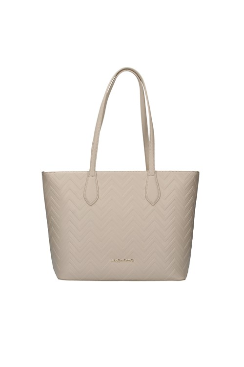 Valentino Bags Shopping bags BEIGE