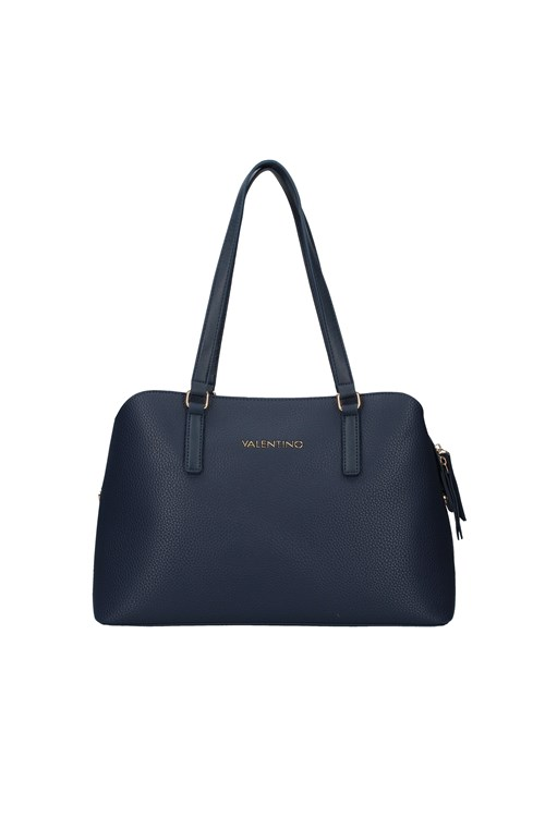 Valentino Bags Shoulder Bags NAVY BLUE