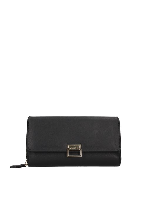 Valentino Bags Wallets BLACK