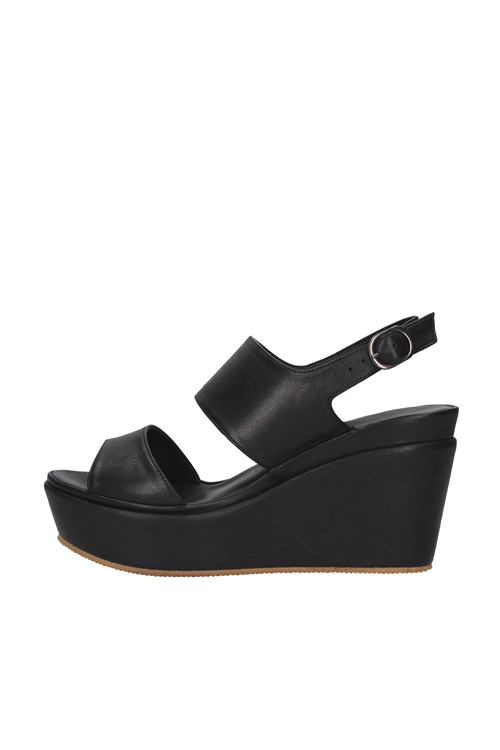 Cafe' Noir With wedge BLACK