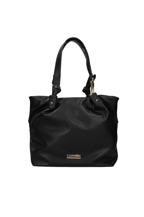 Cafe' Noir Shopping bags BLACK
