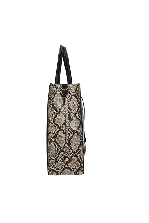 Cafe' Noir Shopping bags BEIGE