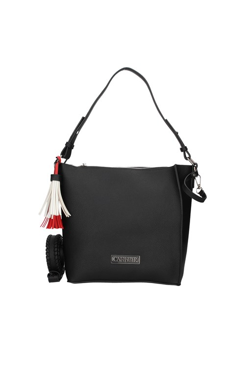 Cafe' Noir Bucket Bags BLACK