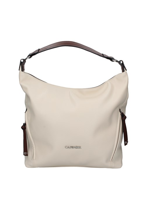 Cafe' Noir Bucket Bags BEIGE