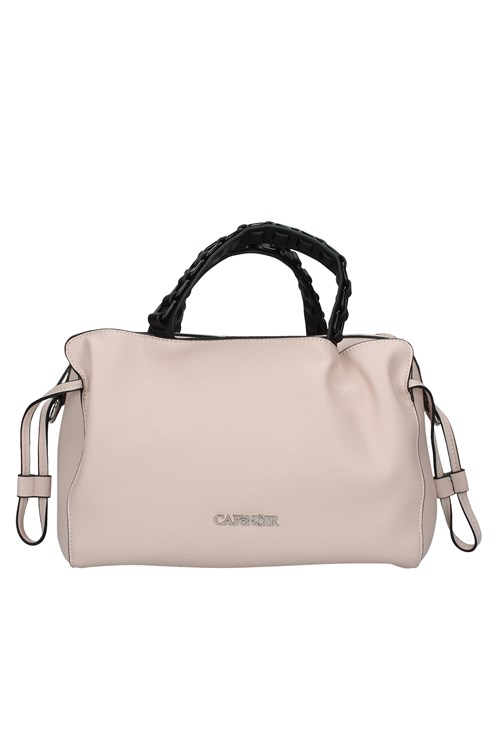 Cafe' Noir Hand Bags PINK