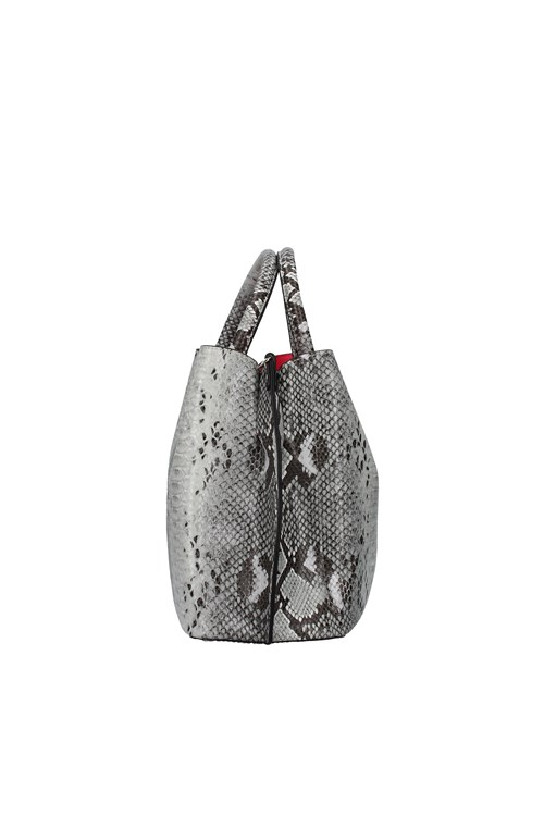 Cafe' Noir Hand Bags GREY
