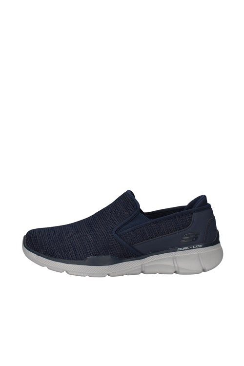 Skechers Loafers NAVY BLUE