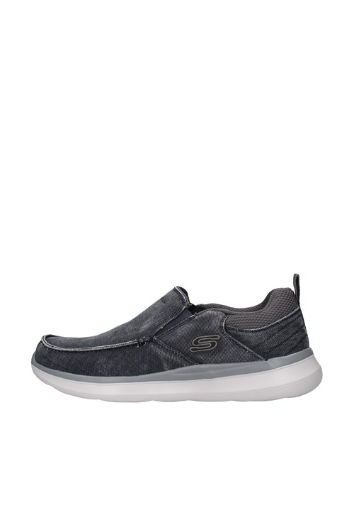 Skechers Loafers BLUE