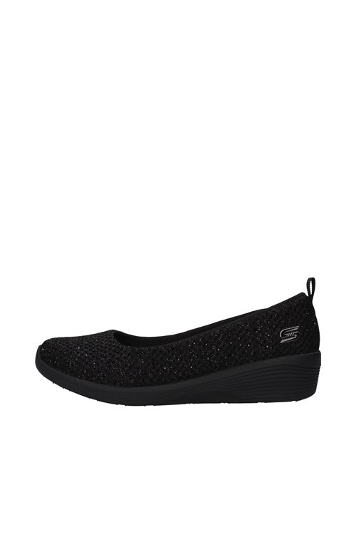 Skechers Dancers BLACK