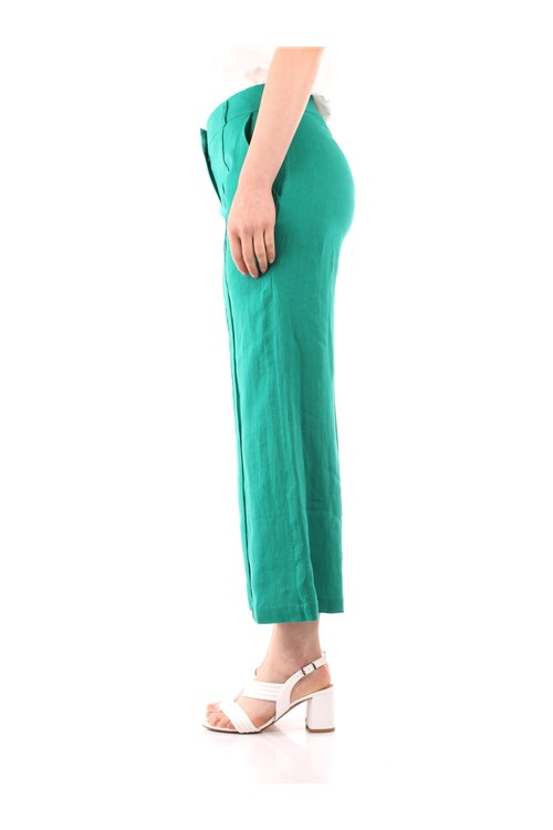 Niu' Trousers GREEN