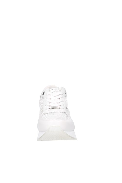 Apepazza low WHITE
