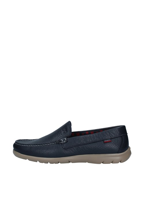 Loafers BLUE
