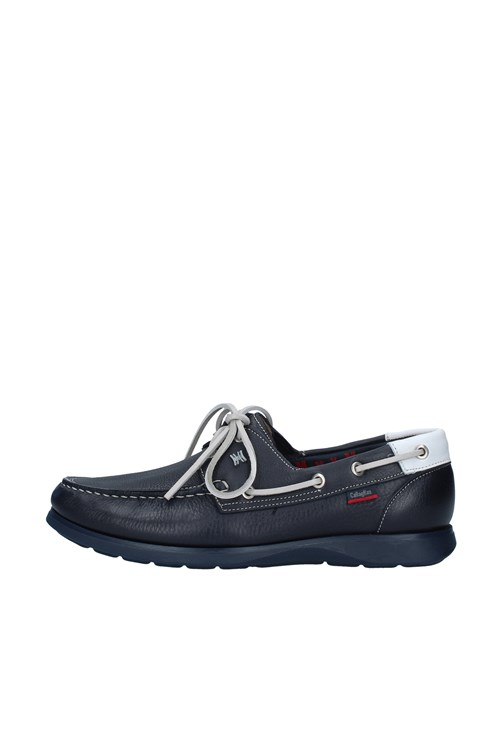 Callaghan Loafers NAVY BLUE