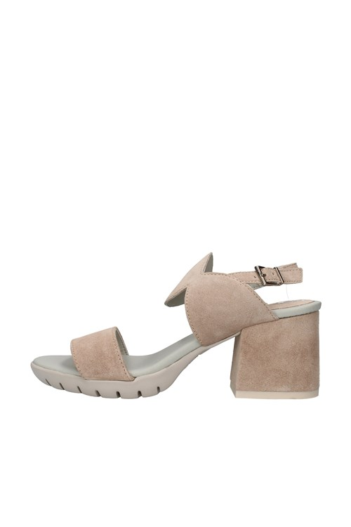 Callaghan With heel BEIGE