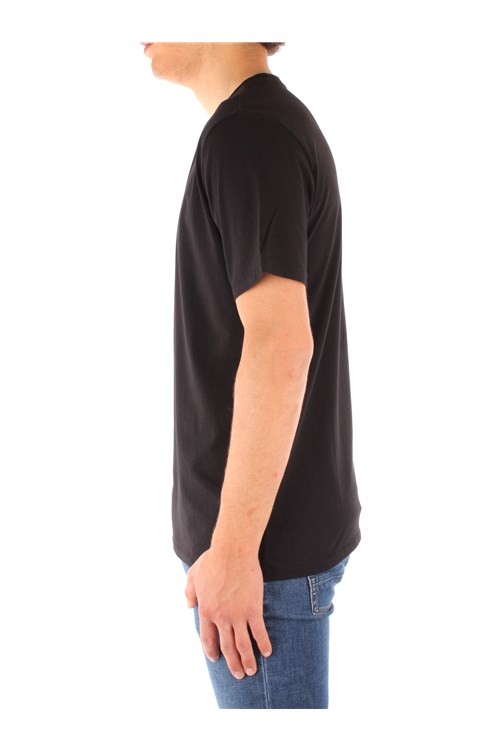 Penn-rich By Woolrich T-shirt BLACK