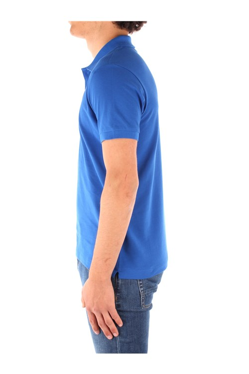 Refrigiwear Short sleeves LIGHT BLUE