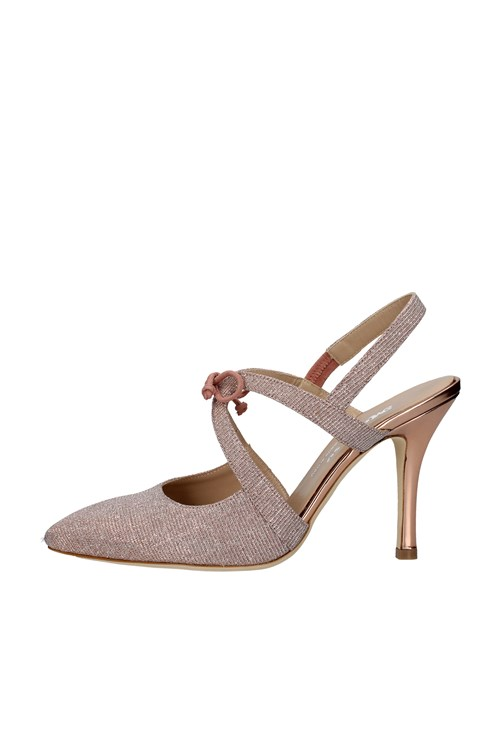 Melluso With heel PINK
