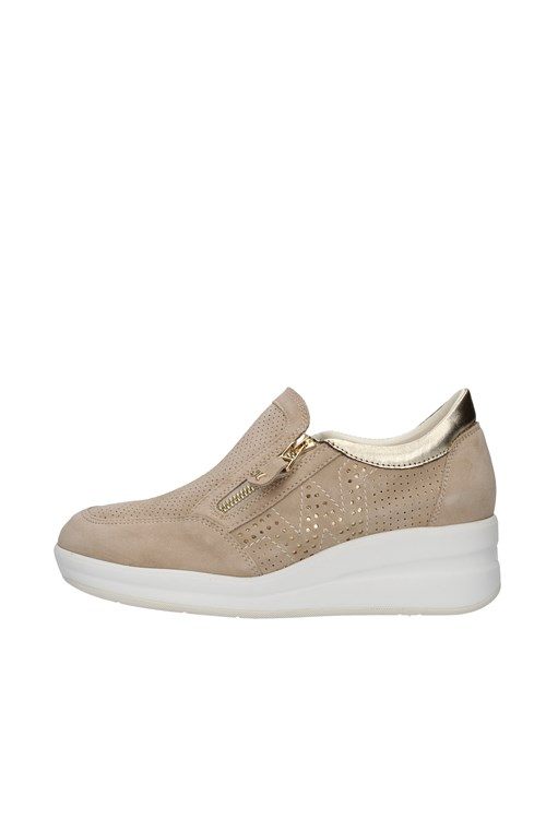 Melluso With wedge BEIGE