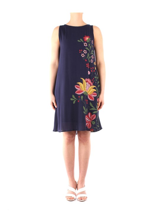 Desigual Clothes NAVY BLUE