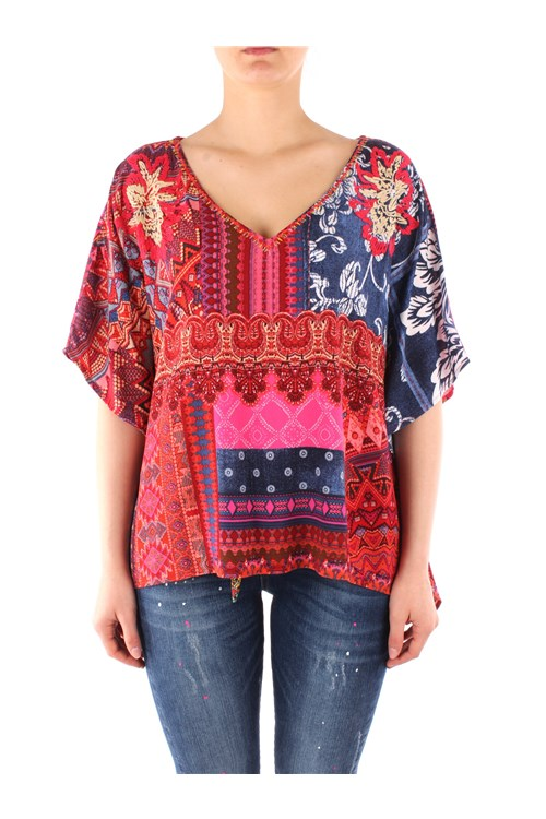 Desigual Jerseys BORDEAUX