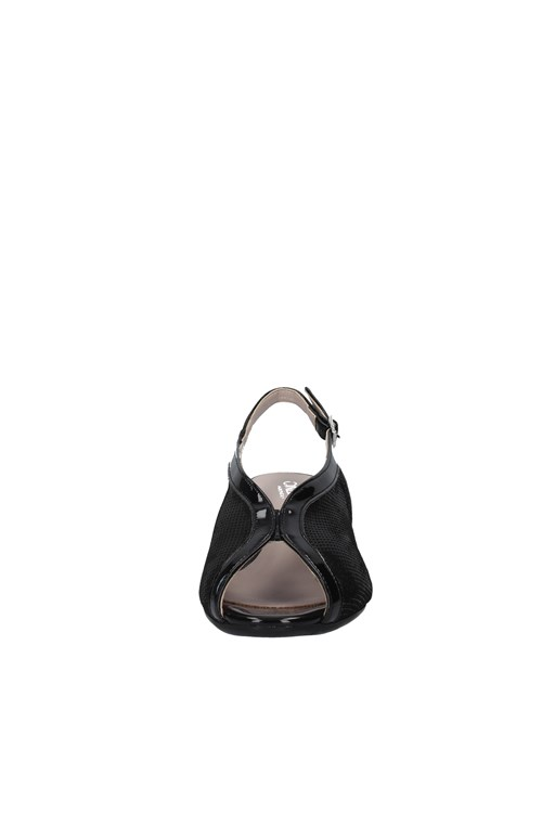 Cinzia Soft With heel BLACK