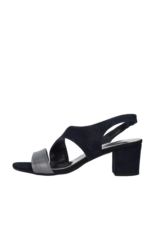 Cinzia Soft With heel BLUE
