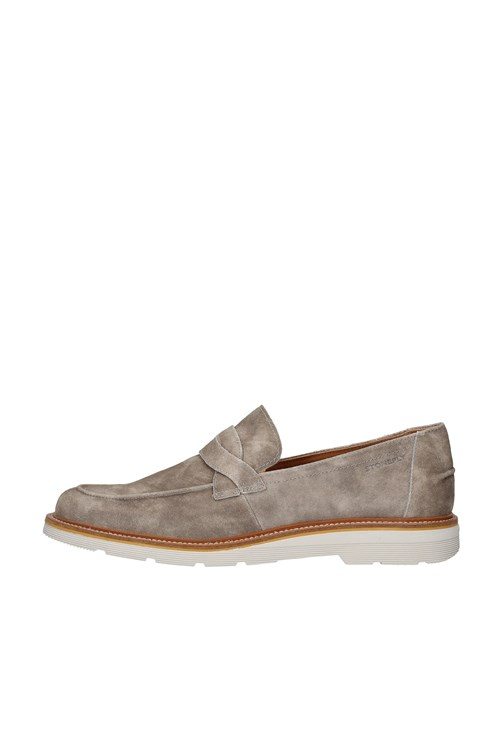 Stonefly Loafers GREY