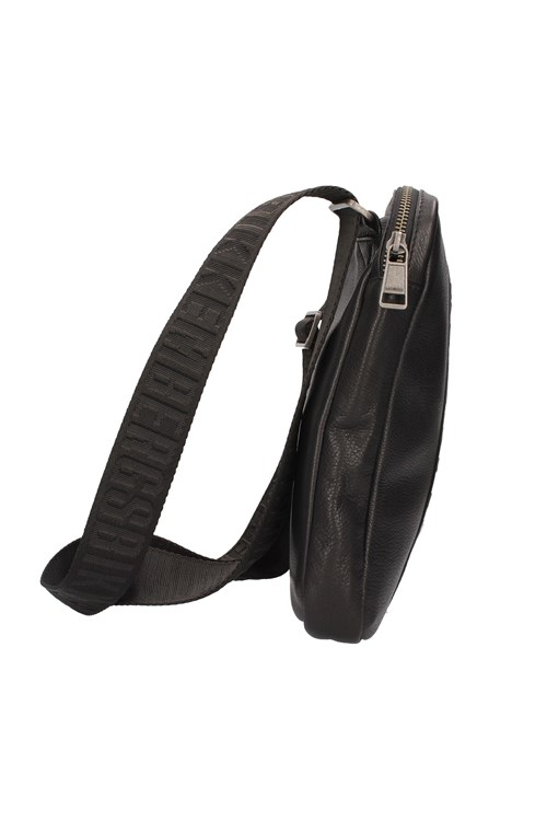 Bikkembergs Shoulder Bags BLACK