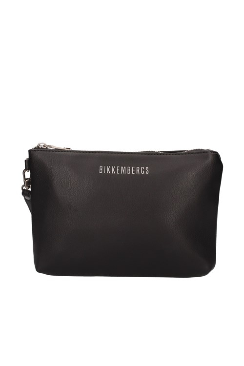 Bikkembergs Clutch BLACK