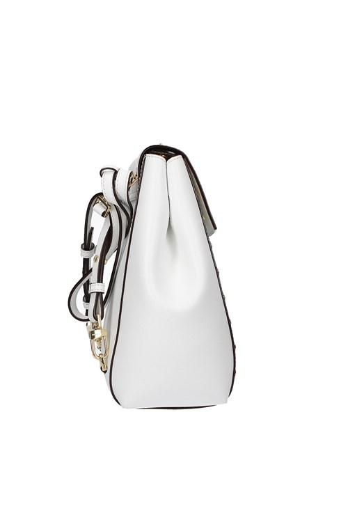 Nannini Backpacks WHITE