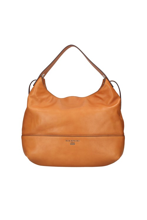 Nannini Shoulder Bags BROWN
