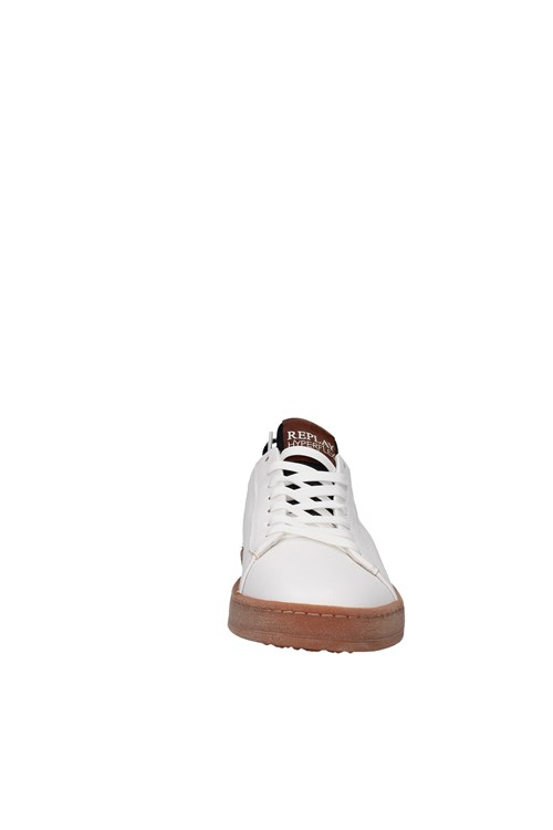 Replay  low WHITE