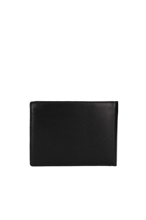 Samsonite Wallets for Men BLACK