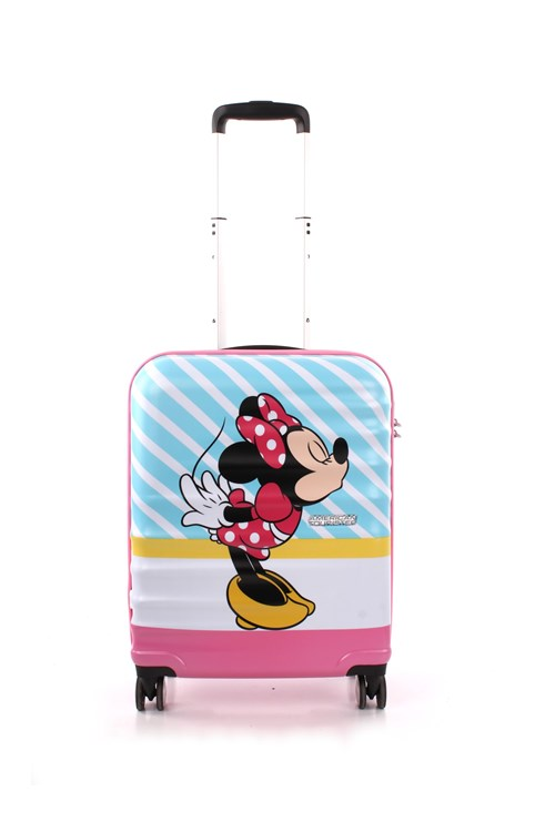 American Tourister Hand luggage PINK