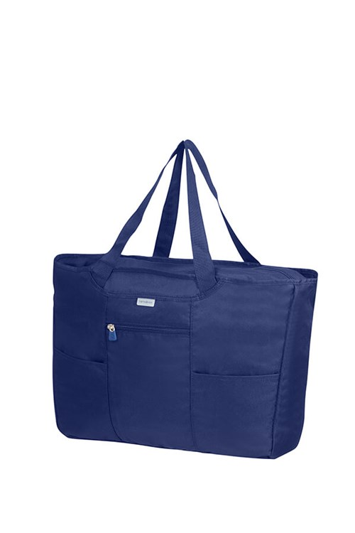 Samsonite Shopping bags BLUE
