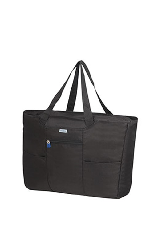 Samsonite Shopping bags BLACK