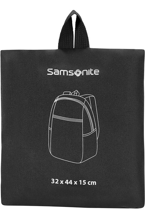 Samsonite Backpacks BLACK