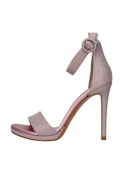 Albano With heel PINK