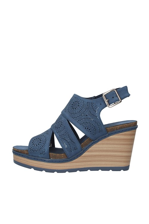 Refresh With wedge BLUE