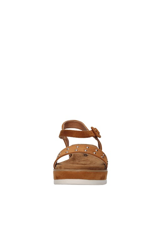 Refresh With wedge BROWN