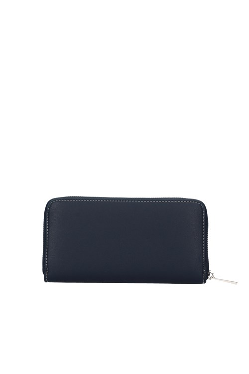 Gattinoni Roma With zip NAVY BLUE