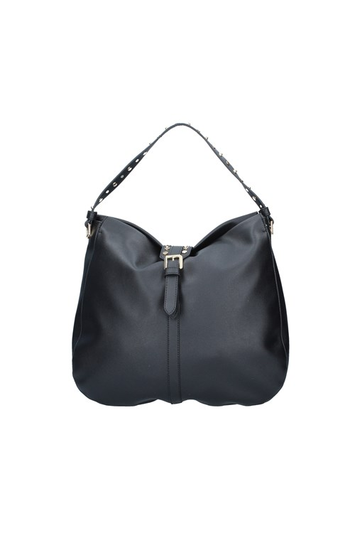 Gattinoni Roma Shopping bags BLACK